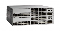 Cisco Catalyst 9300 24-port UPOE Network Advantage C9300-24U-A