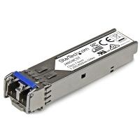 STARTECH.COM HPE J4858C COMPATIBLE SFP - 1GBE MMF TRANSCEIVER 550M, LTW J4858CST