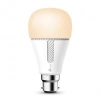 Tp-Link Kasa Smart Wi-Fi Led Light Bulb With Dimmable Light Bayonet B22 2Yr Kl110B