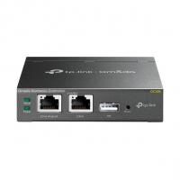 Tp-Link Omada Cloud Controller Centralized Management for Omada EAPs Marvell 2 Fast Ethernet OC200