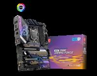 MSI Mpg Z590 Gaming Force Motherboard