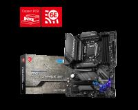 MSI MAG Z590 TOMAHAWK WIFI Motherboard Supports 10th Gen Intel Core, 11th Gen Intel Core,