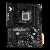 Asus Intel B560 (LGA 1200) ATX motherboard, PCIe 4.0 support, DDR4 5000 (OC), Dual M.2 slot with flexible heatsink, HDMI 2.0,